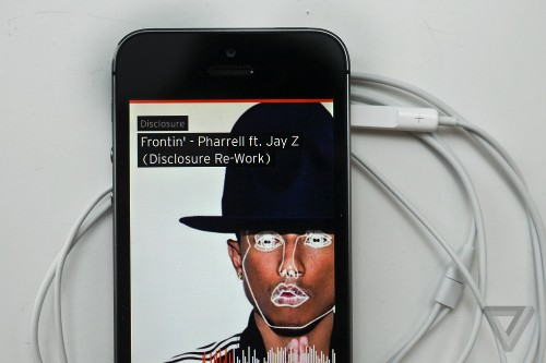 SoundCloud's new iPhone app is fast and fresh