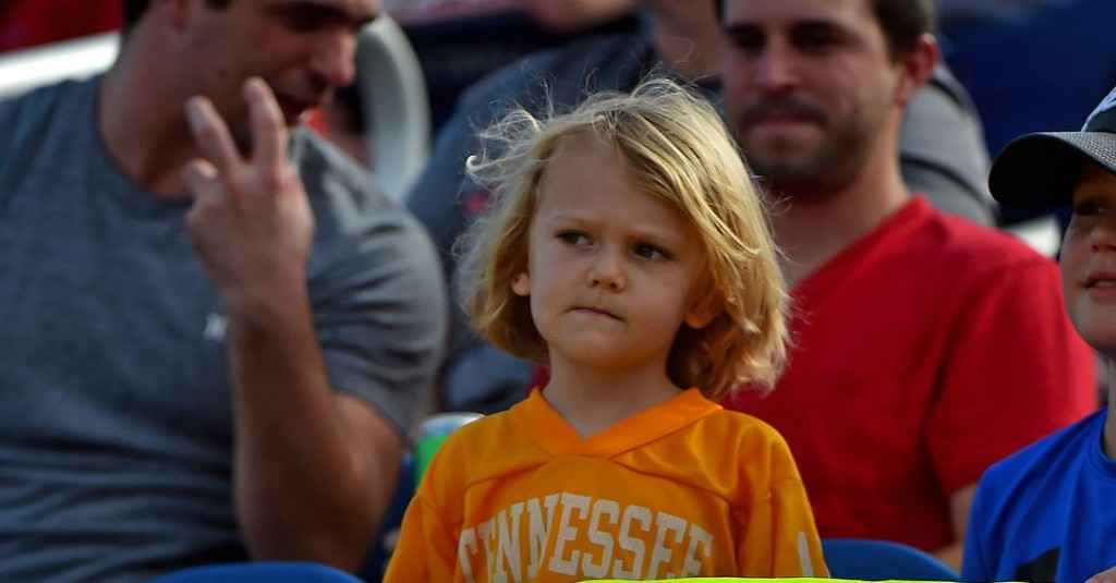 Friday Forum: How could Tennessee return to even standing with Florida?