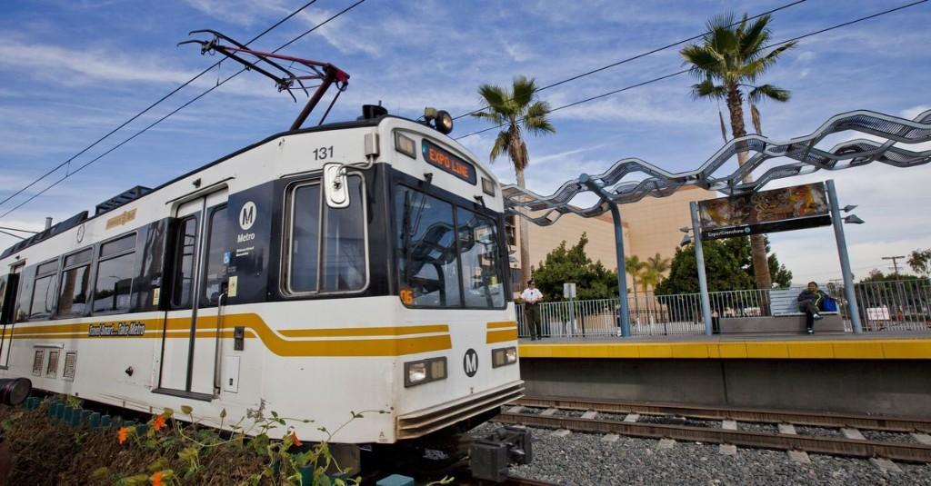 10 U.S. cities getting public transportation right