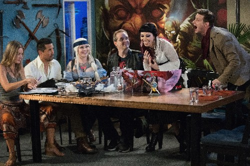 The rise of D&D liveplay is changing how fans approach roleplaying