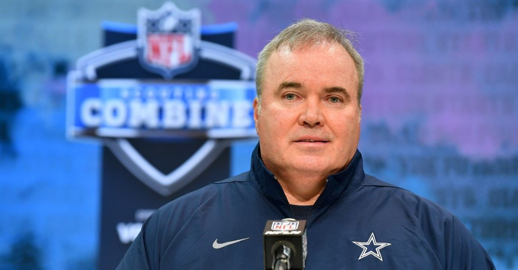 Cowboys news: HC Mike McCarthy speaks to media about upcoming season