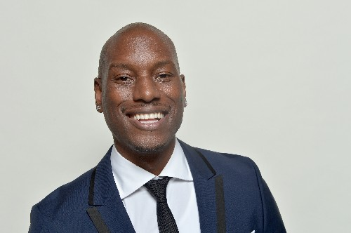 Please don't share Tyrese Gibson's Facebook posts