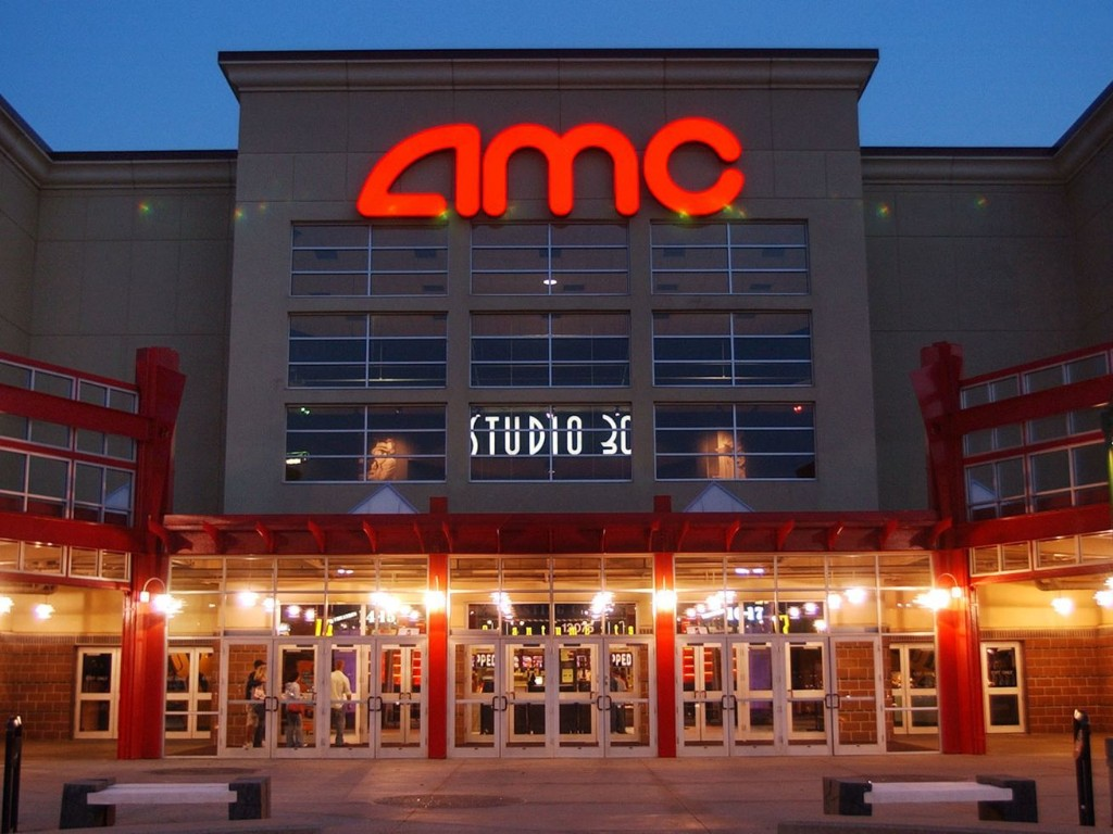 AMC might avoid bankruptcy after all. Here's why