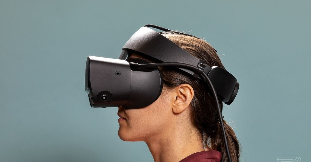 Facebook is discontinuing the Oculus Rift S