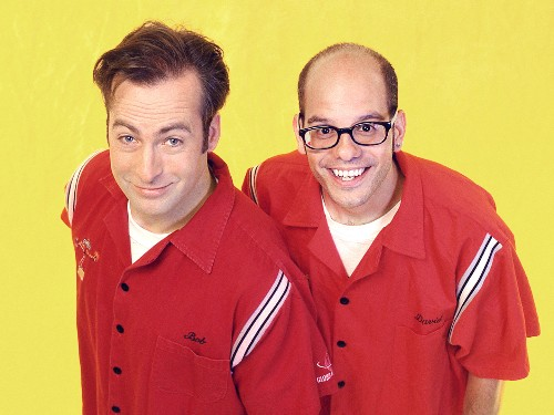Netflix orders sketch comedy series from Bob Odenkirk and David Cross
