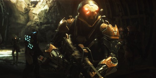 Seven months after launch, Anthem dumped in EA Access