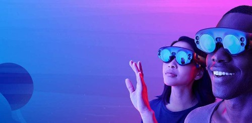 Magic Leap One will be available to try in AT&T's stores from next week
