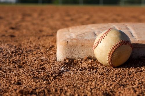 Baseball player 'steals first,' confounding all scorekeeping software