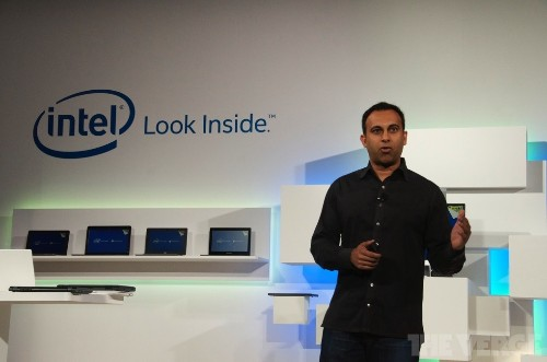Google and Intel team up to give Chromebooks more power