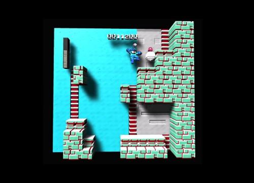 New emulator transforms 2D NES games into 3D hallucinations