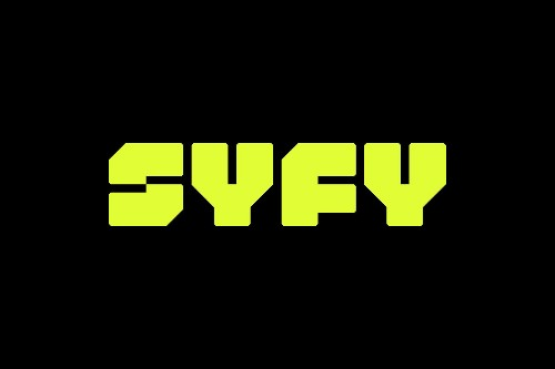 The Syfy channel is rebooting with a new focus on science fiction fandom