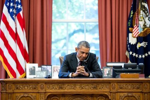 President Obama should pardon Edward Snowden before leaving office