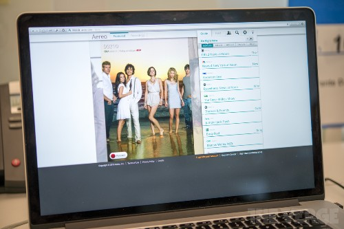 Aereo reportedly looks to TV distributors and ISPs to expand service