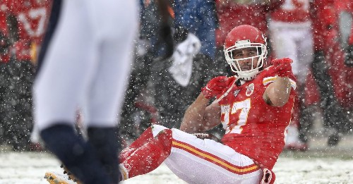 Travis Kelce film review: What makes the Chiefs tight end one of the greats