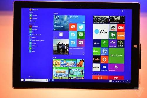 Microsoft's latest Windows 10 preview now available with Cortana and Xbox features