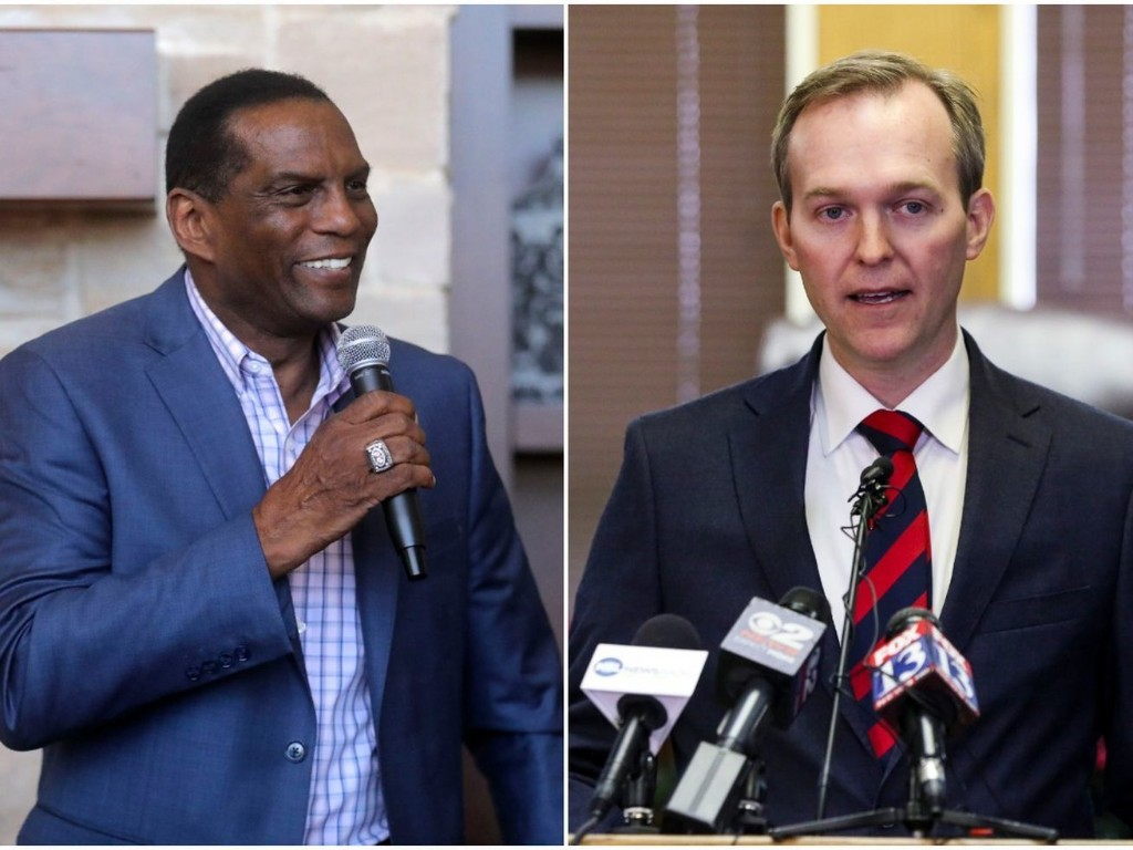 Democrat McAdams holds slight lead over Owens in Utah's 4th Congressional District