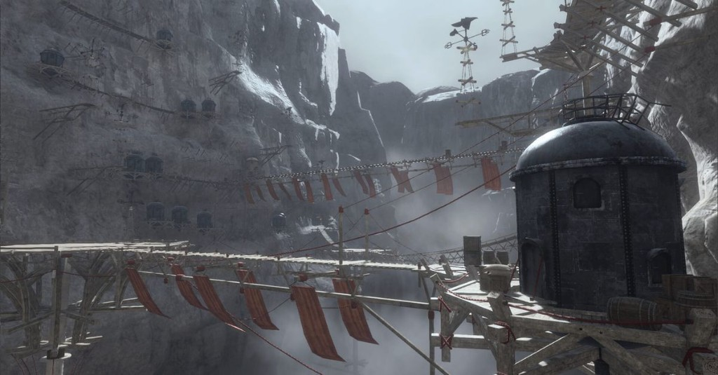 Nier Replicant coming to PS4, Xbox One, and PC in April