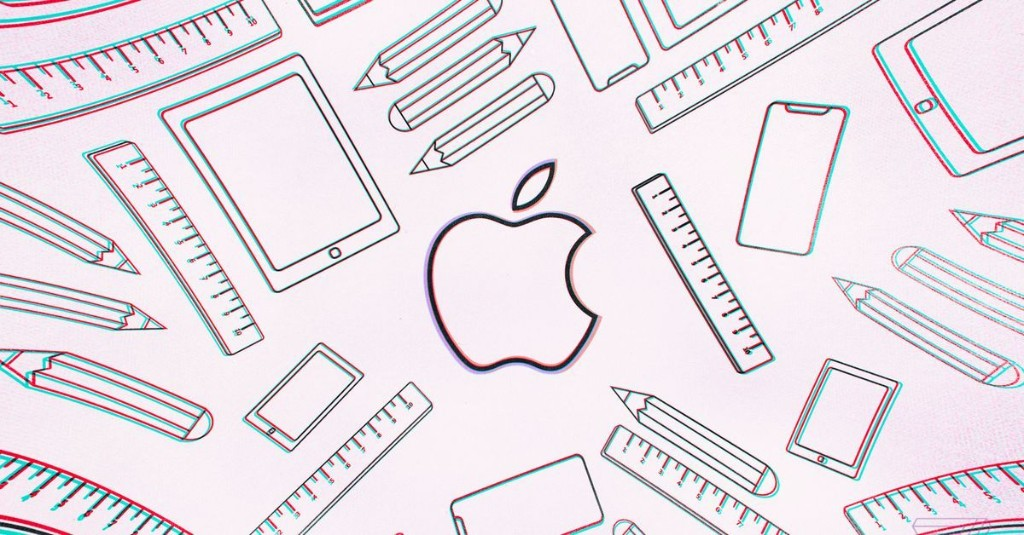 Apple WWDC 2020 - cover