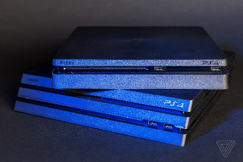 PlayStation 4 Pro review: 4K gaming is here