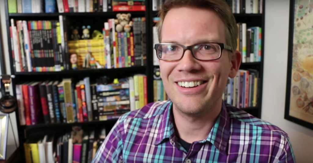 Why Hank Green had to write a novel to get to the truth about viral fame