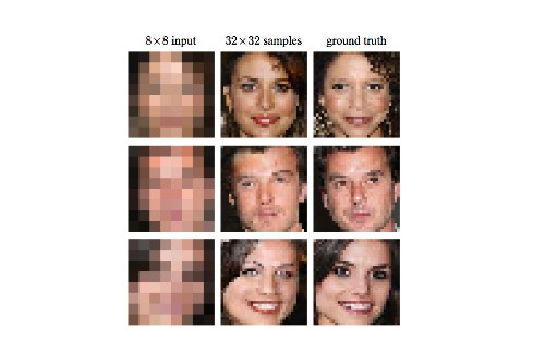 New Google Brain research brings the 'zoom and enhance' trope to reality
