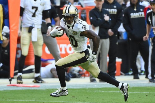 Patriots, PLEASE make this footrace with Brandin Cooks happen