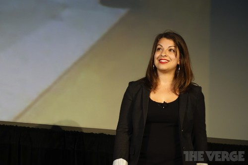 Anita Sarkeesian shares the most radical thing you can do to support women online