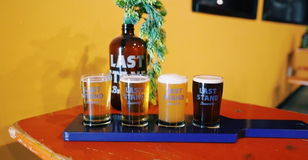 Austin's Beer Scene Is Hoppin' as Three New Breweries Come to Town