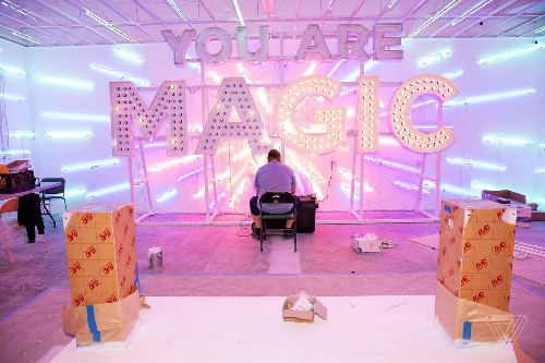 Behind Color Factory, One of the Photogenic Pop-Ups Trying to Conquer the Experience Economy