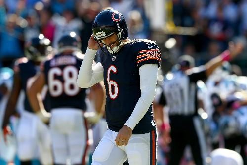Bears quarterback Jay Cutler calls Microsoft Surface a 'knockoff iPad'