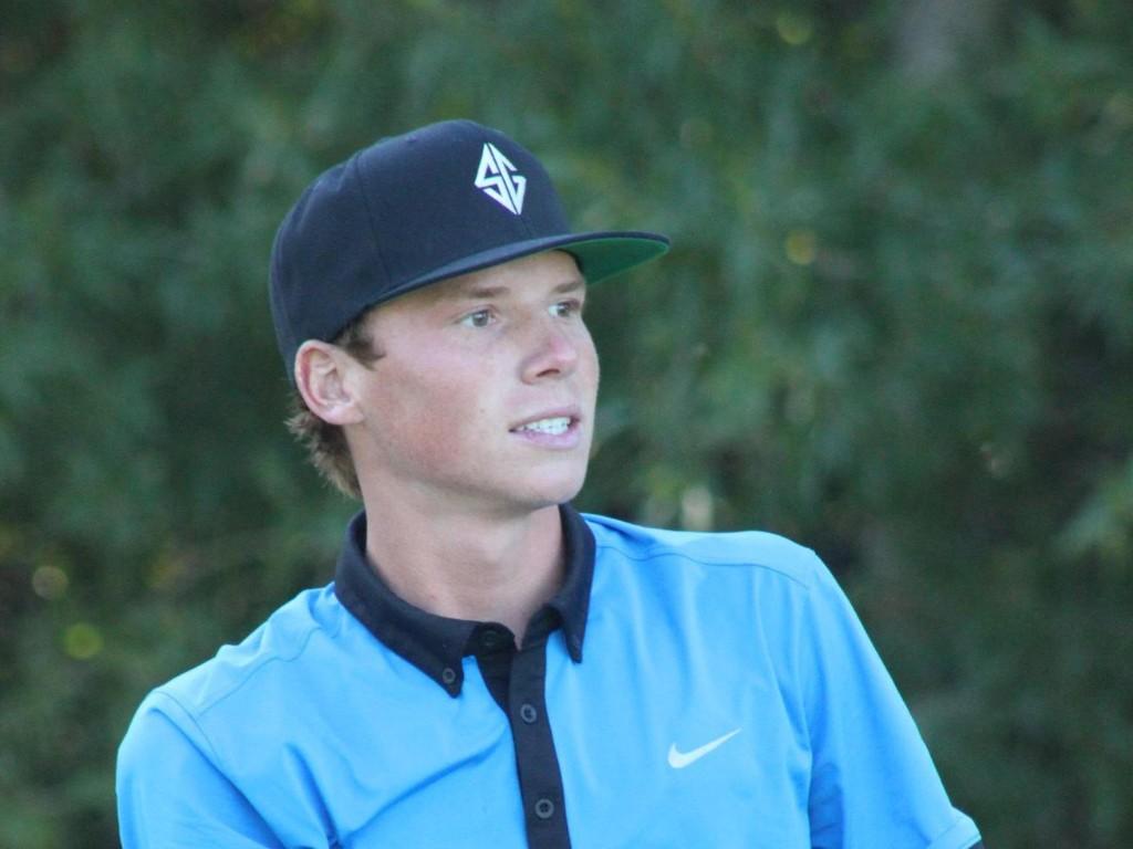 BYU's Carson Lundell advances at U.S. Men's Amateur golf in Oregon
