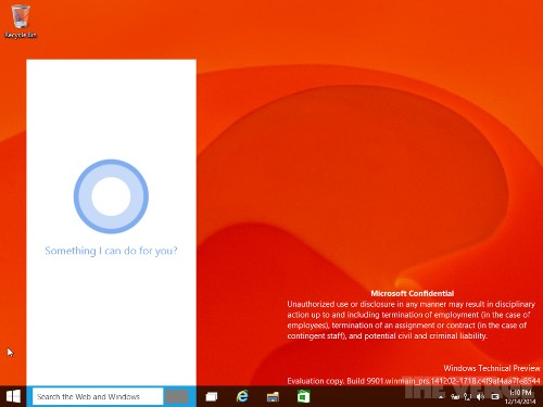 Leaked Windows 10 build reveals new Xbox app and Cortana integration