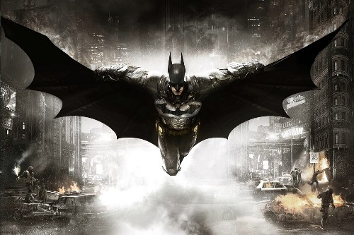 Batman goes next-gen with 'Arkham Knight' on PS4, Xbox One, and PC