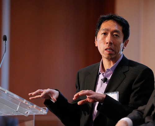 AI star Andrew Ng announces departure from Chinese tech giant Baidu