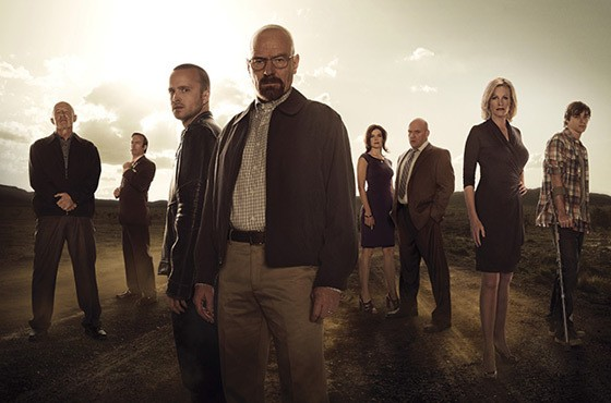 Apple refunding iTunes purchases for 'Breaking Bad: The Final Season'