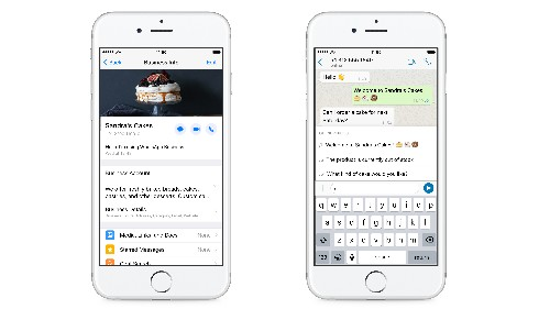 WhatsApp Business app for iOS begins worldwide rollout