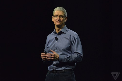 Apple sees its revenue decline for the first time in 13 years