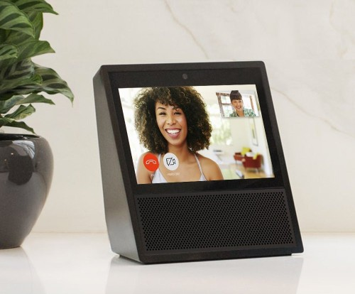 Amazon's Alexa messaging and calling now available in the UK and Germany