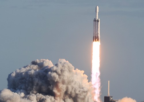 With more rocket launches comes more cleanup