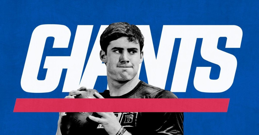 The Giants Entered This Draft As an NFL Punch Line. Then They Took Daniel Jones.
