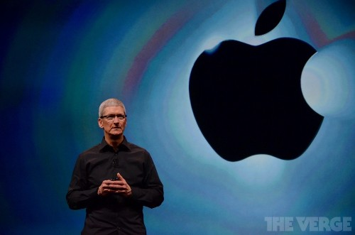 Apple posts $9.5b profit on $43.6b in revenue, but iPhone growth slows at 37.4m units sold