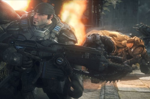 The Gears of War remake proves it's still one of the best Xbox games