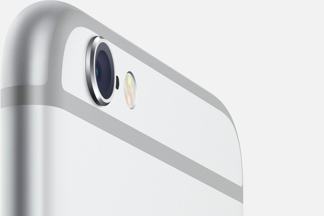 Apple is hiding an embarrassing iPhone 6 camera bulge