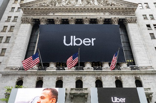 Uber lost over $5 billion in one quarter, but don't worry, it gets worse