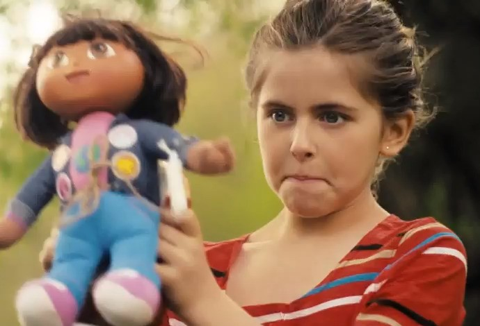 How feminism and commercialism combined to make 'Camp Gyno' a viral hit