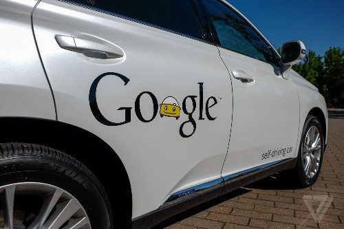 Google's bus crash is changing the conversation around self-driving cars