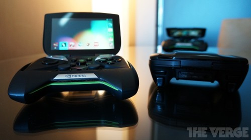 Nvidia Shield will ship on July 31st after delay from 'mechanical issue'