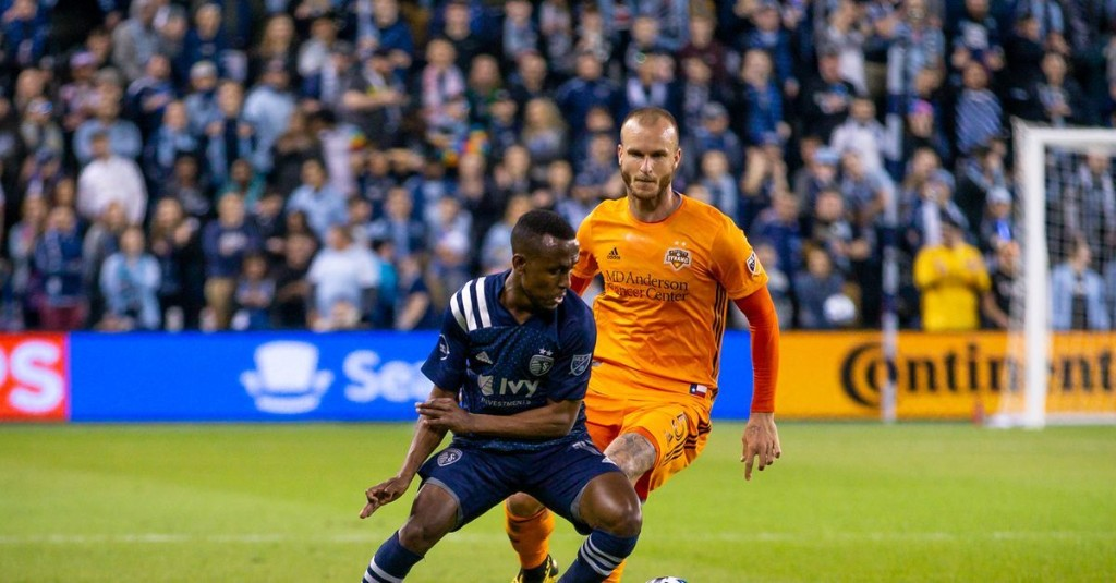 Sporting KC v Houston Dynamo: Preview, Predictions, Starting XI, Stats, Injuries and Roster Changes