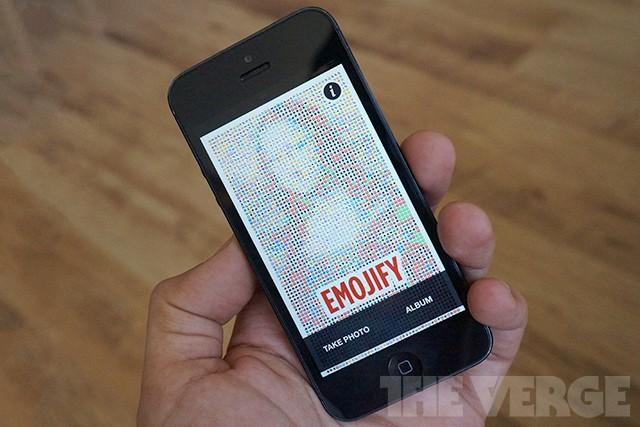 Emojify transcends ASCII art, turns your photos into emoji mosaics