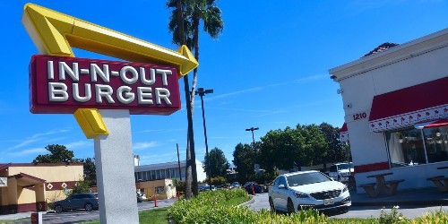 It's Happening: First Denver Area In-N-Out Burger Location In Works Near Park Meadows Mall